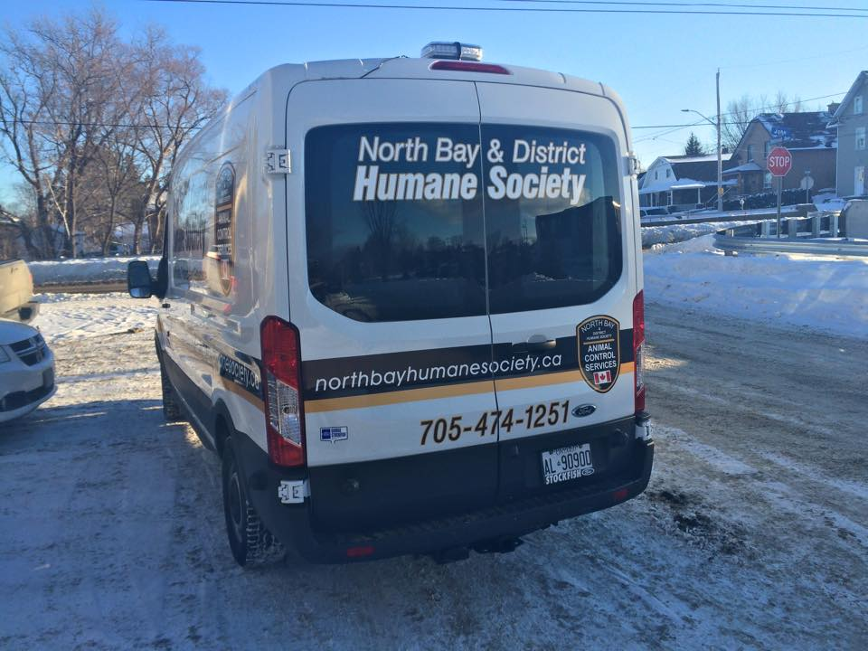 North Bay and District Humane Society